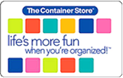 The Container Store - 60%