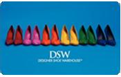DSW - 65%