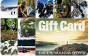 Eastern Mountain Sports - 50%