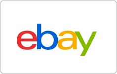 eBay - 80%
