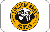 Einstein Bros Bagels - 50%