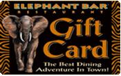 Elephant Bar - 60%