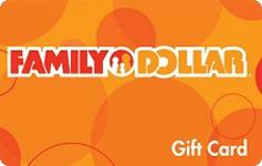 Family Dollar - 60%