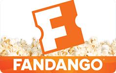 Fandango - 55%