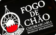 Fogo De Chao - 65%