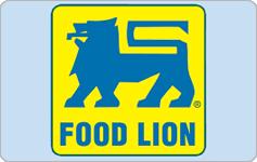 Food Lion - 80%