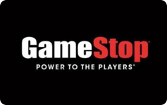 Game Stop - 65%