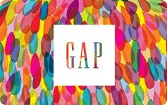 Gap - 65%