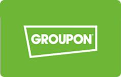 Groupon - 50%