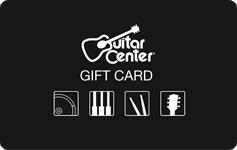 Guitar Center - 55%