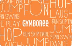 Gymboree - 50%