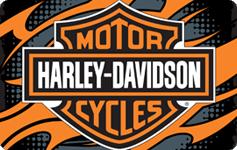 Harley Davidson - 50%