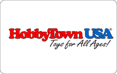 Hobby Town - 50%