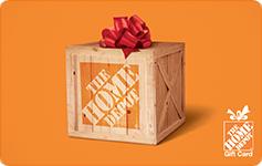 Home Depot - 75%
