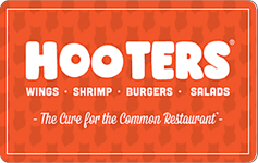 Hooters - 60%