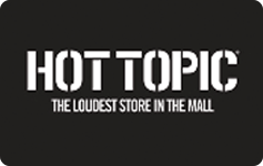 Hot Topic - 50%