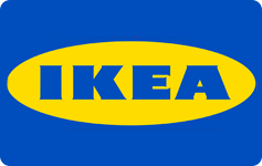 IKEA - 60%