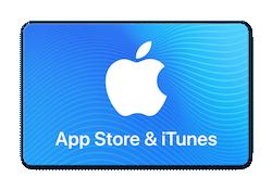 iTunes - 55%