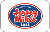 Jersey Mike´s - 60%