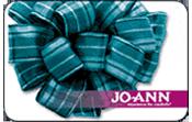 Jo Ann Fabrics - 60%