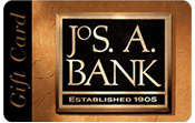 Joseph A Bank - 60%