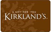 Kirklands - 50%