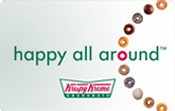 Krispy Kreme - 60%