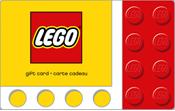 Lego Store - 60%