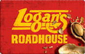 Logan´s Roadhouse - 50%