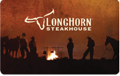 Longhorn Steakhouse - 60%