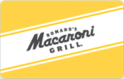 Macarroni Grill - 50%