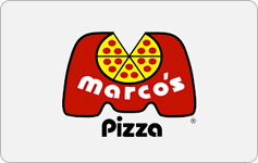 Marco´s Pizza - 60%