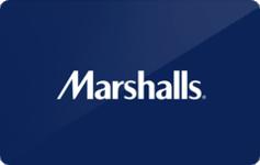 Marshalls - 60%