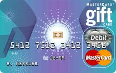 Mastercard - 80%