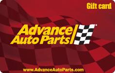 Advance Auto Parts - 60%