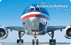 American Airlines - 80%