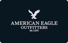 American Eagle - 65%
