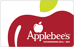 Applebees - 65%