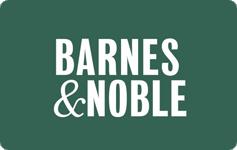 Barnes & Noble - 60%