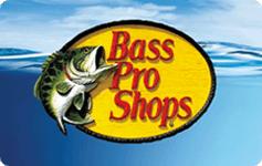 Bass Pro Shops - 75%