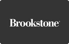 Brookstone - 55%