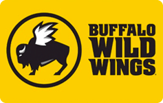 Buffalo Wild Wings - 55%