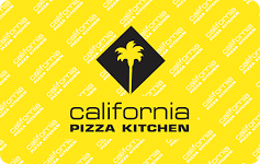 California Pizza Kitchen - 60%
