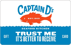 Capitain D´s Seafood - 60%
