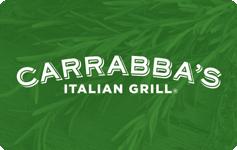 Carrabbas - 60%