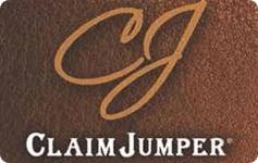 Claim Jumper - 50%