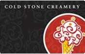 Cold Stone Creamery - 50%
