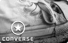 Converse - 50%