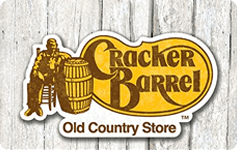 Cracker Barrel - 55%