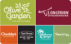 Darden Restaurants - 60%